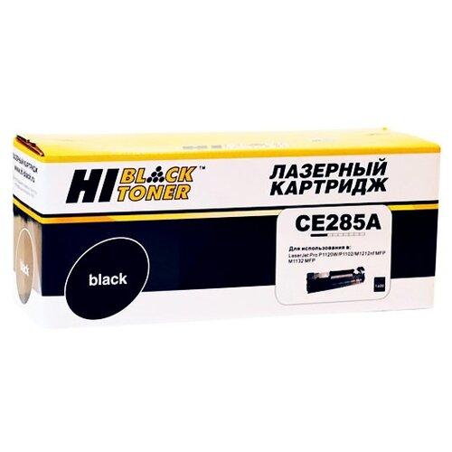 Фото - Картридж Hi-Black HB-CE285A, совместимый картридж hi black hb 006r01278