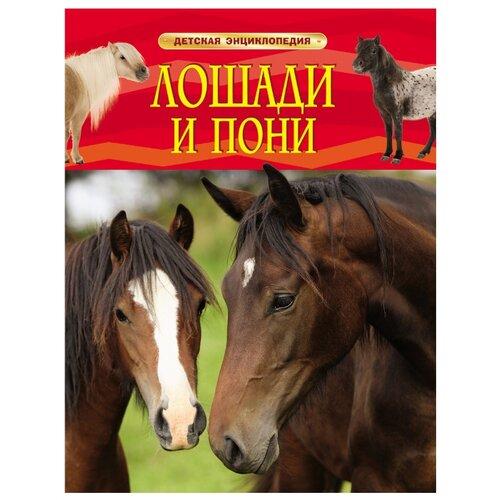 Детская энциклопедия. Лошади и пониПознавательная литература<br>