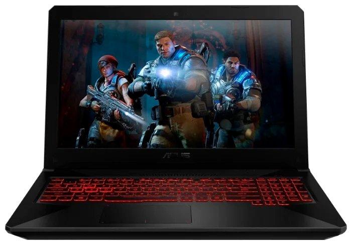 Ноутбук MSI GL73 8RD-248XRU, 17.3