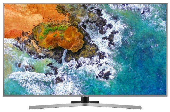 Телевизор Samsung UE50NU7470U 50