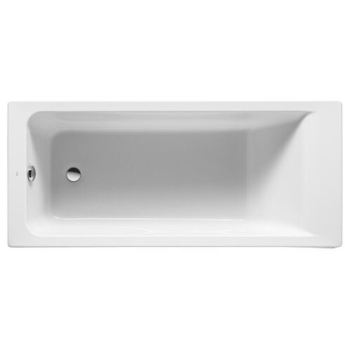Ванна Roca Easy 150x70 ZRU9302904 без гидромассажа акрил ванна roca easy 170x75 zru9302899 без гидромассажа акрил