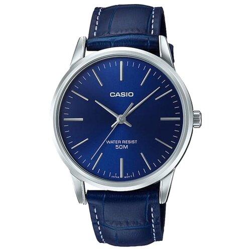 Фото - Наручные часы CASIO MTP-1303PL-2F casio mtp e119d 4a