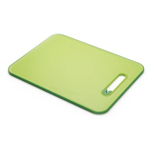 Разделочная доска Joseph Joseph Slice & Sharpen™ 28х37 см зеленый