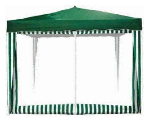Стенка Greenhouse сетка с молнией ST-022