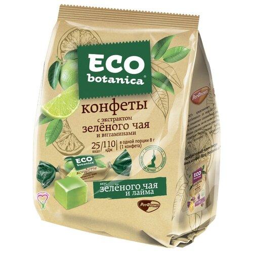 Мармелад Eco botanica с экстрактом зелёного чая и витаминами 200 г мармелад eco botanica с кусочками чернослива 200 г