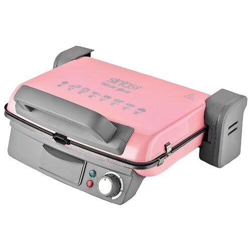 Гриль Sinbo SSM 2538 розовый