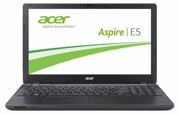 Ноутбук Acer ASPIRE E5-572G-5610