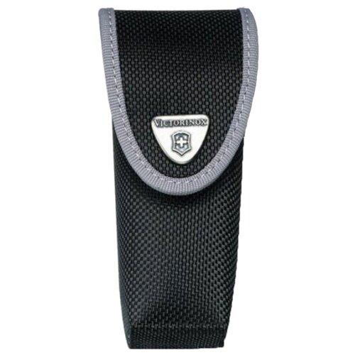 Чехол для ножей 111 мм 4-6 уровней нейлоновый VICTORINOX черныйСувенирные ножи и аксессуары<br>
