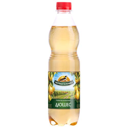 Газированный напиток Черноголовка Дюшес, 0.5 лЛимонады и газированные напитки<br>