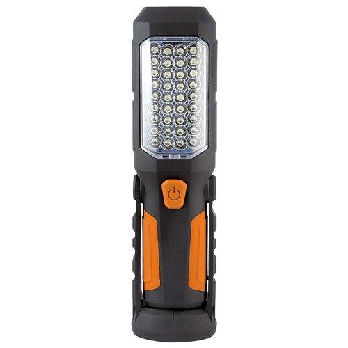 Фото - Кемпинговый фонарь Яркий Луч Оптимус черный/оранжевый ручной фонарь яркий луч t1 черный