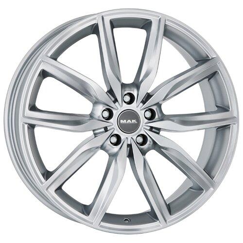 Фото - Колесный диск Mak Allianz 9x20/5x112 D66.6 ET44 Silver колесный диск replay gm77