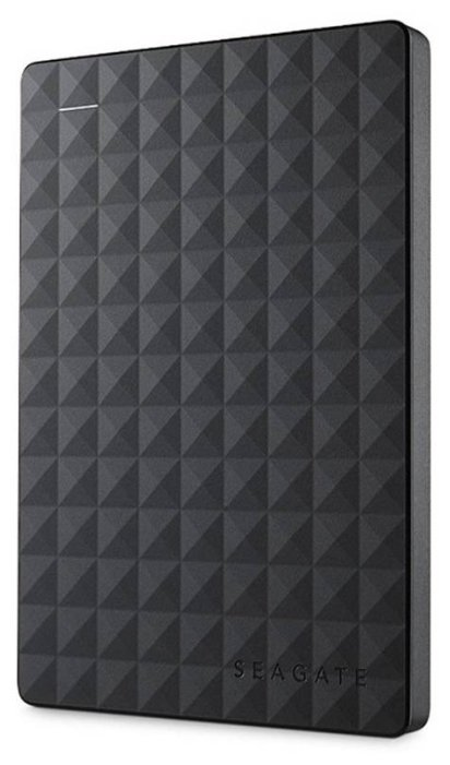 Внешний HDD Seagate Expansion Portable Drive 500 ГБ