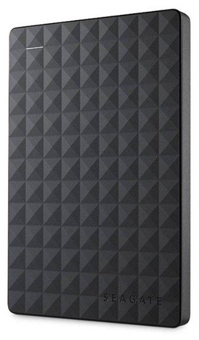 Seagate Жесткий диск Seagate STEA500400