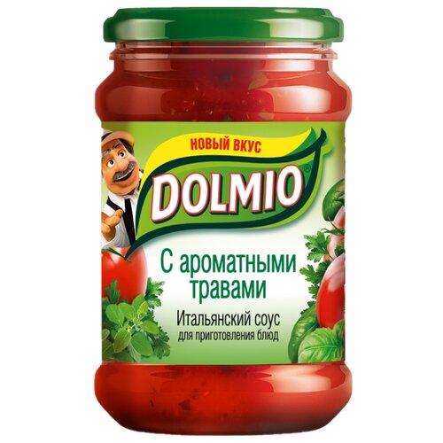 Соус Dolmio С ароматными травами, 350 гСоусы<br>