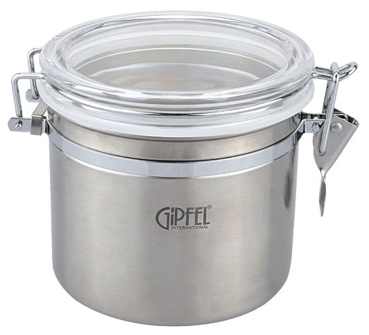 GIPFEL Банка для хранения 5586 1100 мл