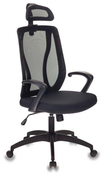 Компьютерное кресло Бюрократ MC-411-H