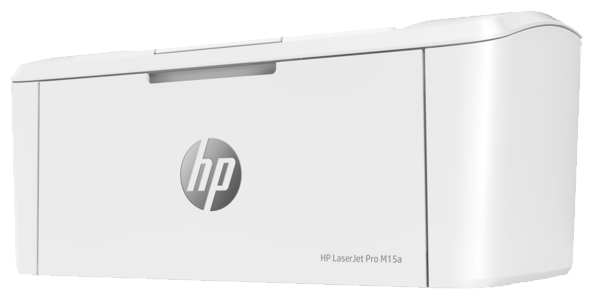 HP Принтер HP LaserJet Pro M15a