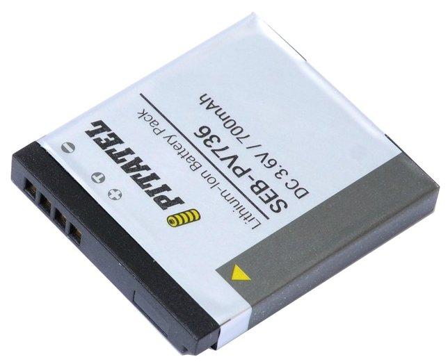 Аккумулятор Pitatel SEB-PV736