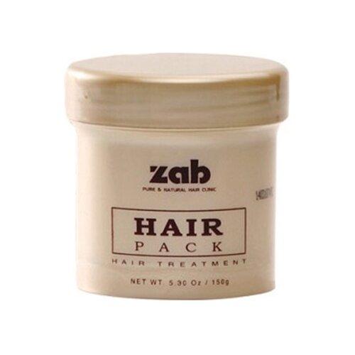 Zab Увлажняющая маска для поврежденных волос 150 мл