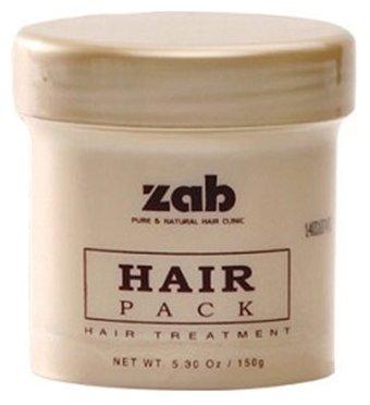 Zab Увлажняющая маска для поврежденных волос