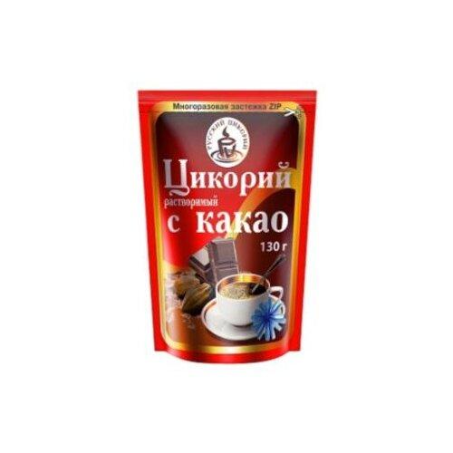 Цикорий РУССКИЙ ЦИКОРИЙ растворимый с какао 130 г