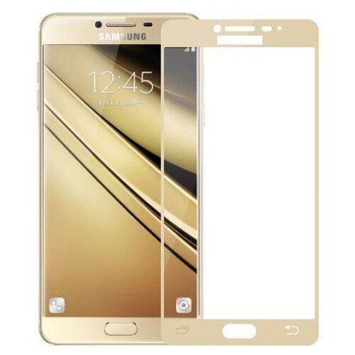 Фото - Защитное стекло CaseGuru для Samsung Galaxy A3 (2016) gold защитное стекло caseguru для samsung galaxy a7 2016 прозрачный