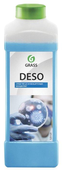 GraSS Средство для чистки и дезинфекции Deso