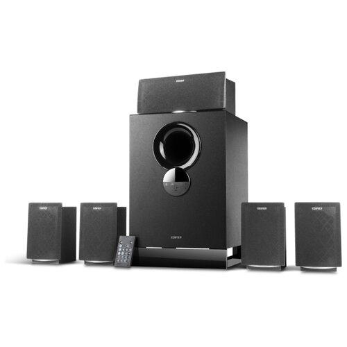 Компьютерная акустика Edifier R501BT черный