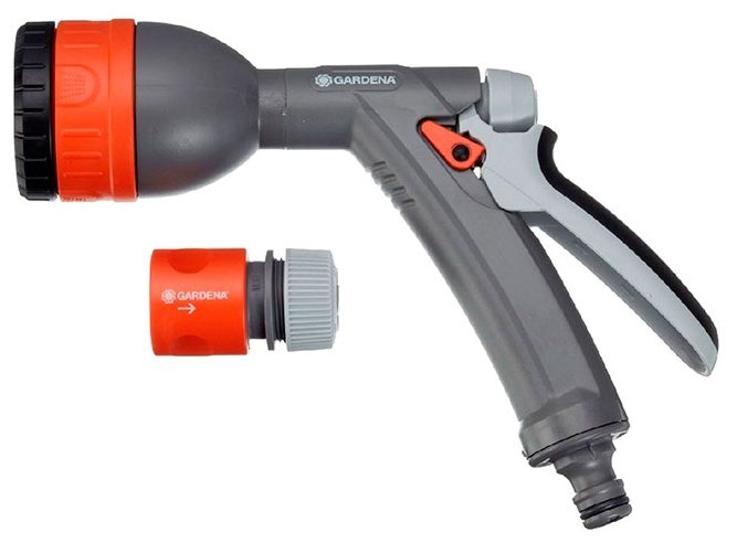 Пистолет для полива GARDENA 8122-22