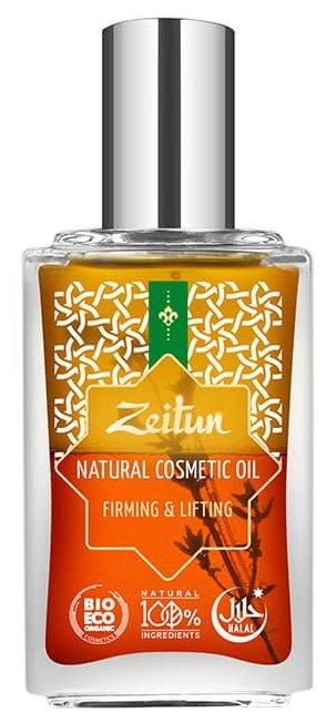 Масло Zeitun для лица и тела №6 косметическое с лифтинг эффектом