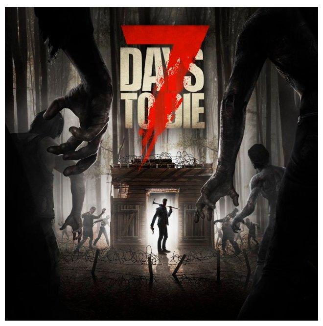 TellTale Games 7 Days to Die