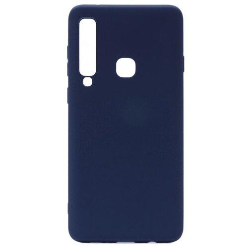 Чехол Gosso 198770W для Samsung Galaxy A9 (2018) синий