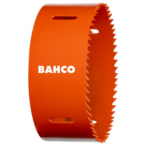 Коронка BAHCO 3830-152 мм коронка bahco 3830 60 мм