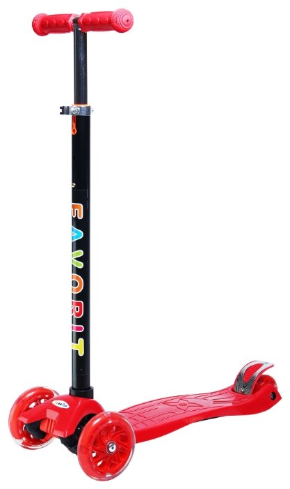 Кикборд Favorit Maxi 4108