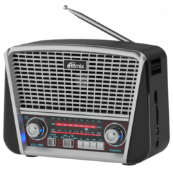 Лучшие Радиоприемники Ritmix