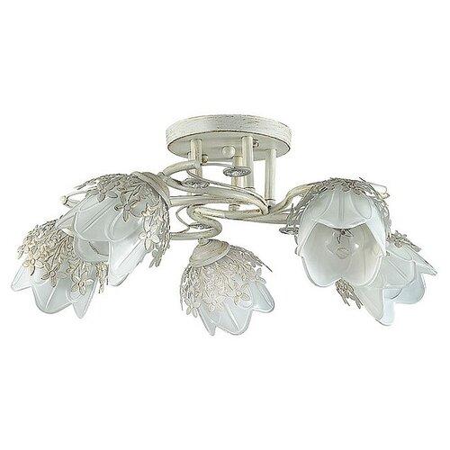 Люстра Lumion Florana 3002/5C, E14, 200 Вт недорого