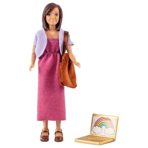 Купить Кукла для домика Lundby мама с аксессуарами, 60806800, Куклы и пупсы