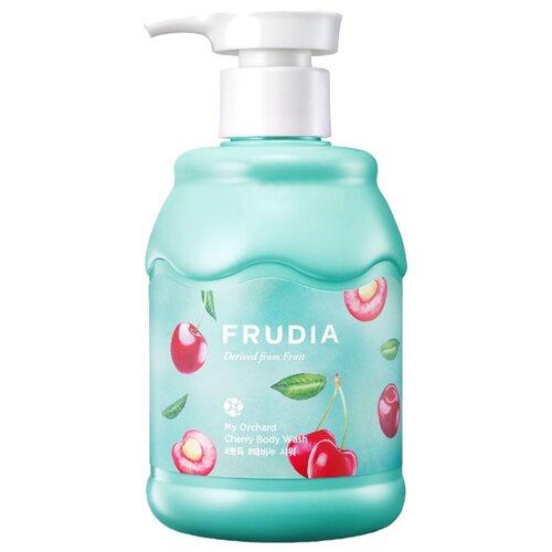Гель для душа Frudia My orchard Cherry 350 млДля душа<br>