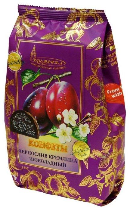 Конфеты Кремлина чернослив в шоколаде