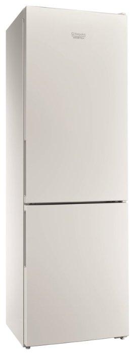 Холодильник Hotpoint-Ariston HS 3180 W