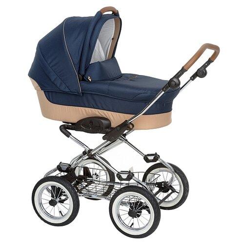 Купить Коляска для новорожденных Navington Caravel 12 (люлька) crete, Коляски