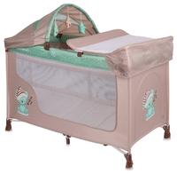 Манеж-кровать Lorelli San Remo 2 Plus