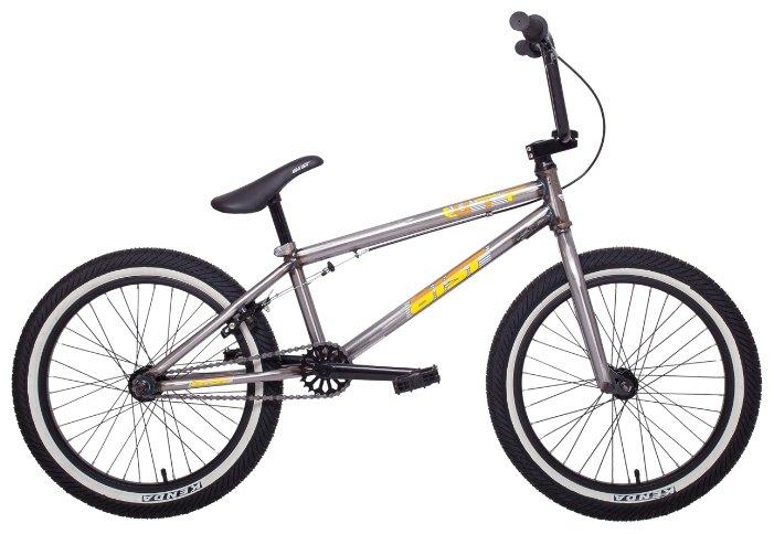 Велосипед BMX Аист WTF (2017)