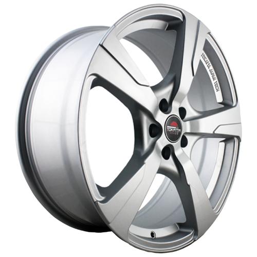 Фото - Колесный диск Yokatta Model-58 8x19/5x108 D63.3 ET45 SP колесный диск yokatta model 26 6 5x16 5x114 3 d60 1 et45 mb bl