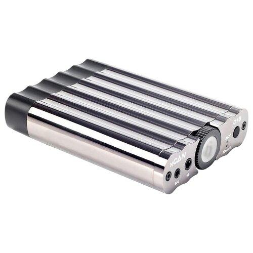 Усилитель для наушников iFi xCAN silver