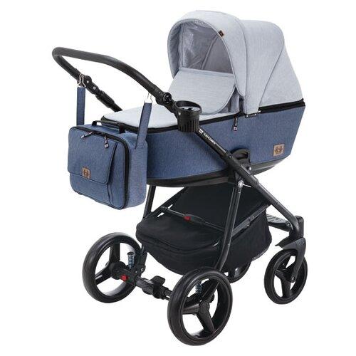 Купить Универсальная коляска Adamex Reggio (2 в 1) Y-41, Коляски