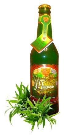 Лимонад Святой Грааль Тархун
