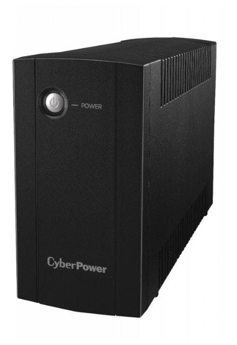 Источник бесперебойного питания CyberPower UT450EI