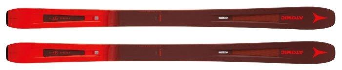 Горные лыжи ATOMIC Vantage 97 Ti (18/19)