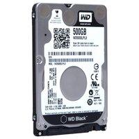 Жесткий диск Western Digital WD Black 500 GB (WD5000LPLX) black